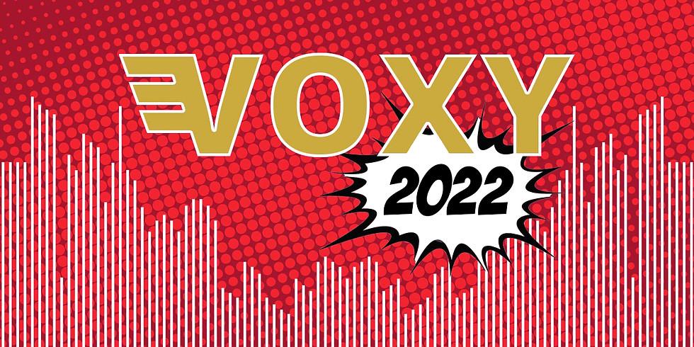 VOXY 2022