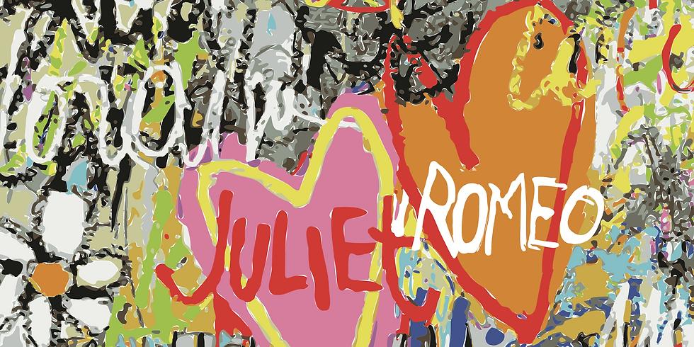 A Seussified Romeo & Juliet!