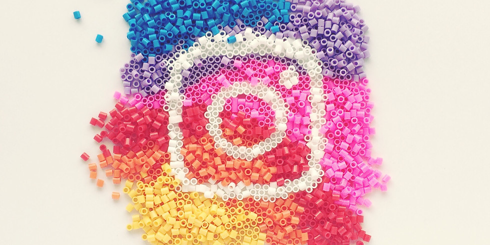 FREE WEBINAR: Intro to Instagram - Get on the 'Gram for Your Brand!
