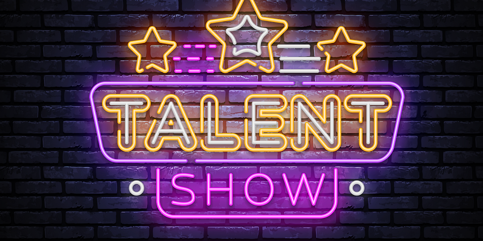 Youth VO Intensive & Talent Showcase