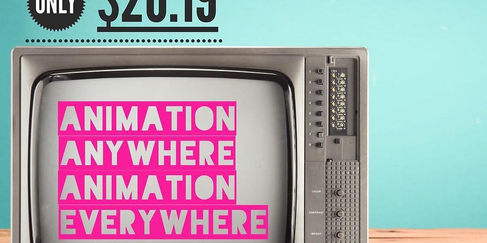 Voiceover Marketing for Animation: Webinar
