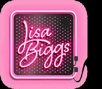 Lisa Biggs Voiceover Coach