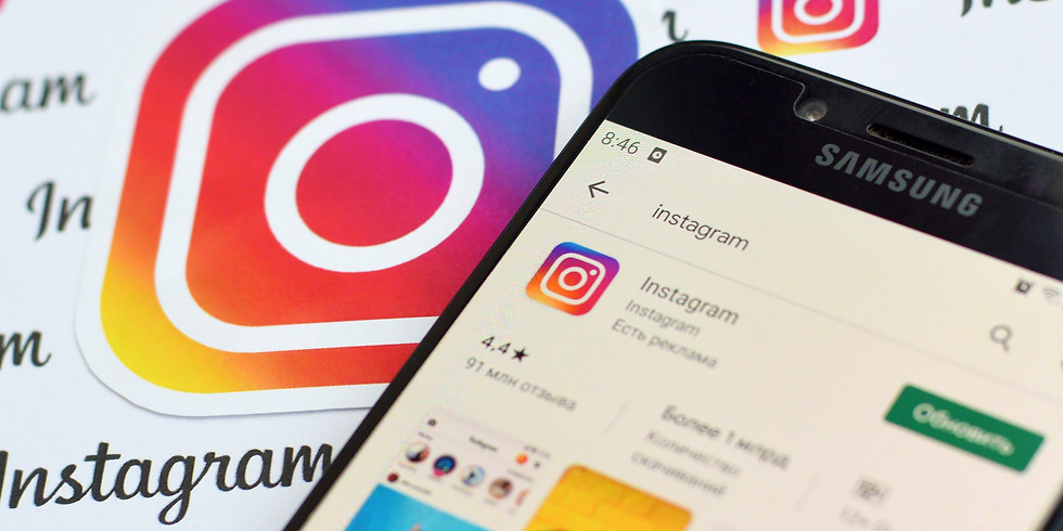 Intermediate Instagram: A Picture is Worth a Thousand Likes!