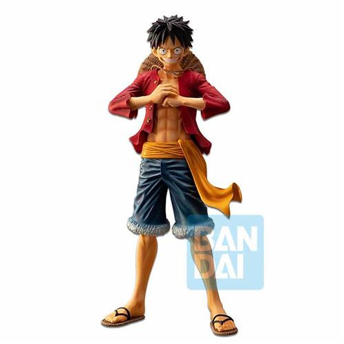 ONE PIECE - THE BONDS OF BROTHERS - MONKEY D.LUFFY