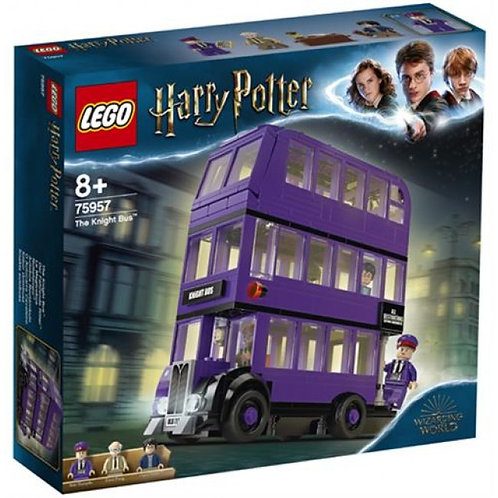 HARRY POTTER: THE KNIGHT BUS