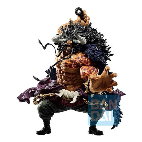 ONE PIECE - KAIDO FULL FORCE