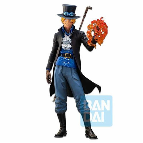 ONE PIECE - THE BONDS OFBROTHERS - SABO