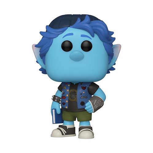 DISNEY ONWARD: BARLEY LIGHTFOOT - FUNKO POP FIGURE 722