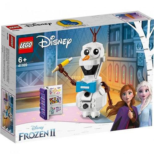 LEGO DISNEY PRINCESS: OLAF
