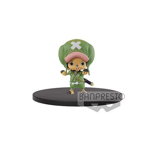 ONE PIECE - WANOKUNI CHOPPER