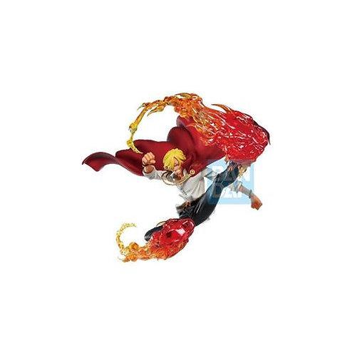 ONE PIECE - SANJI (TREASURE CRUISE)