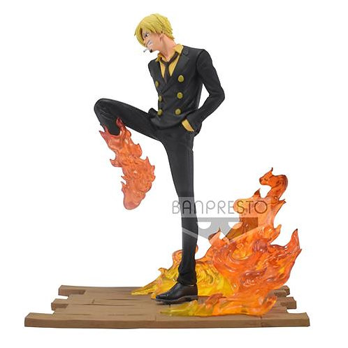 ONE PIECE - FIGHT VOL.2 - SANJI