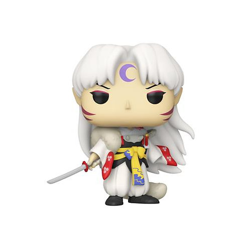 SESSHOMARU - FUNKO POP