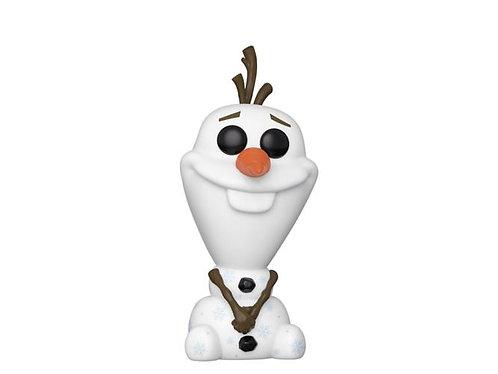 DISNEY FROZEN 2: OLAF - FUNKO POP FIGURE583