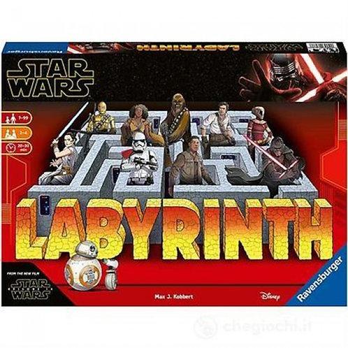LABYRINTH STAR WARS EPISODE IX