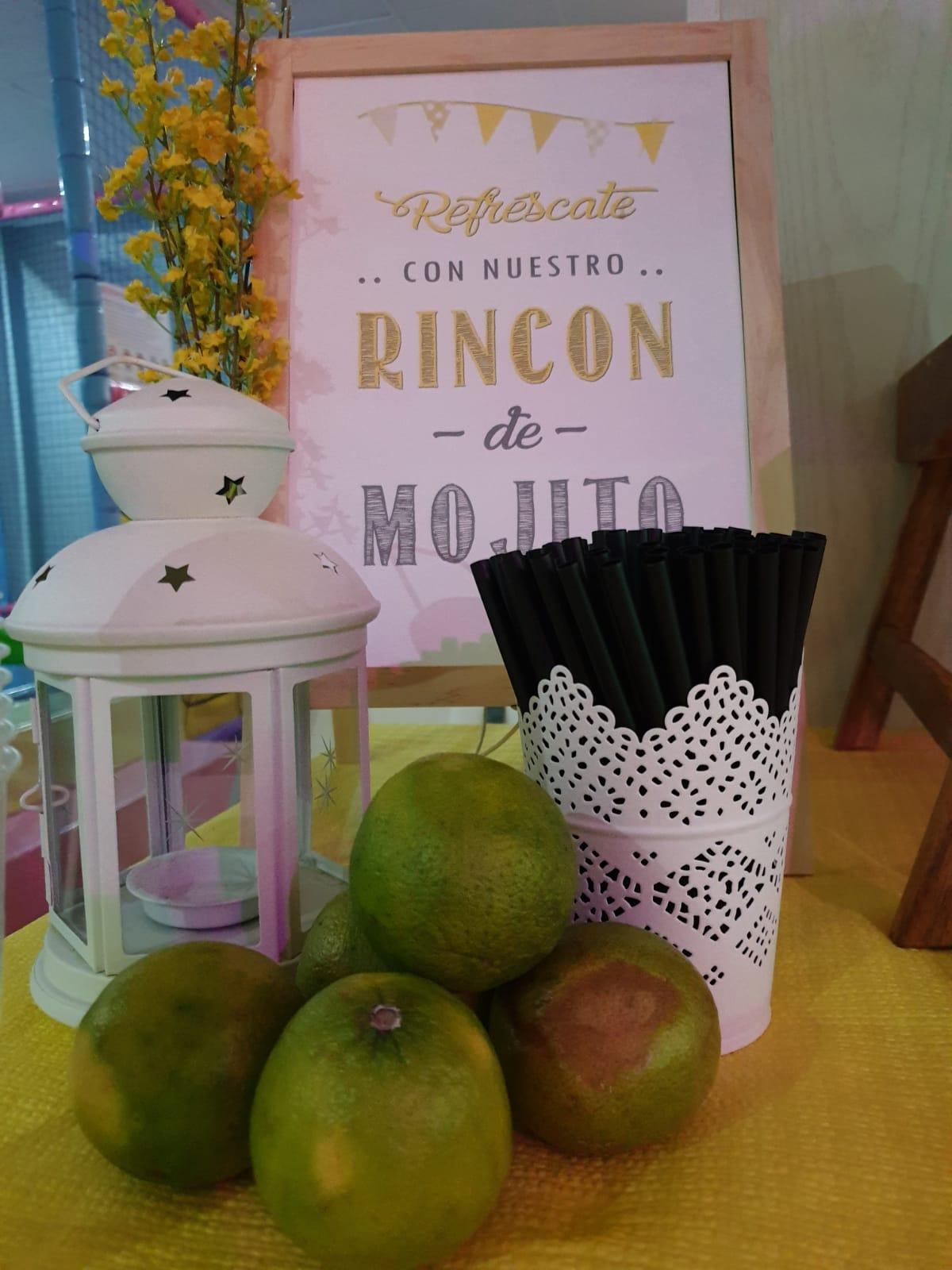 Rincón de Mojito