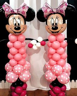 Torres de globos Minnie Mouse editado.jp