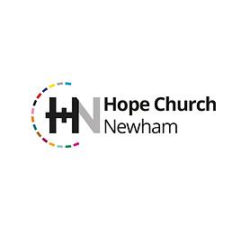 Hope church Newham.png