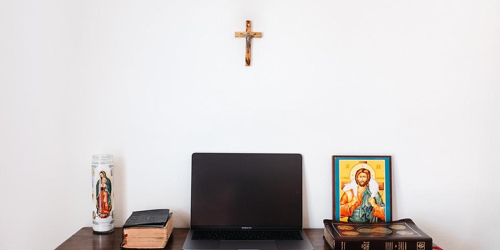 Discipleship Online