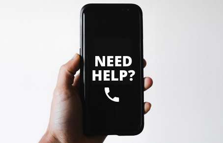 Christian helplines: a list for you and your loved ones