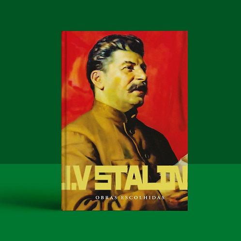 J. V. Stalin – Obras Escolhidas