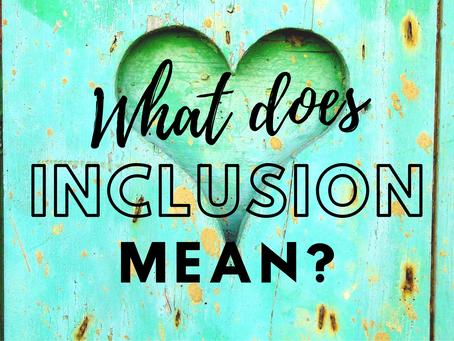 Digital inclusivity: Carol's story