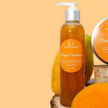 Mango Madness  Body Wash