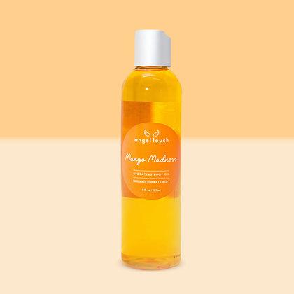 Mango Madness Hydrating Body Oil