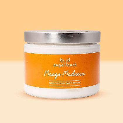 Mango Madness Body Butter