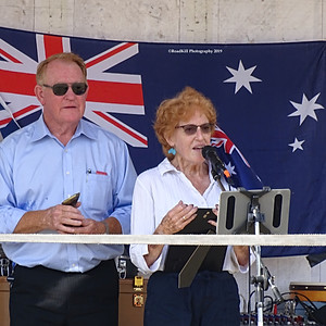 Marulan Australia Day Celebrations 2019 Pt1
