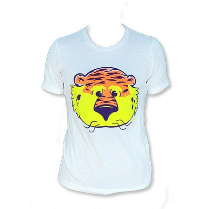 Neon Aubie T Shirt