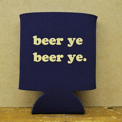 Beer Ye, Beer Ye.