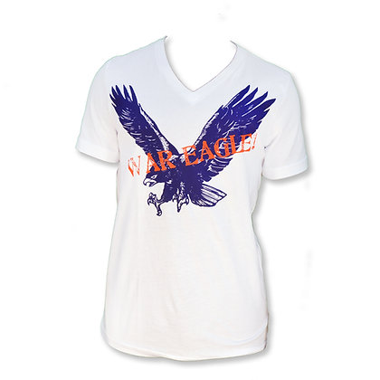 Flying Eagle V-Neck