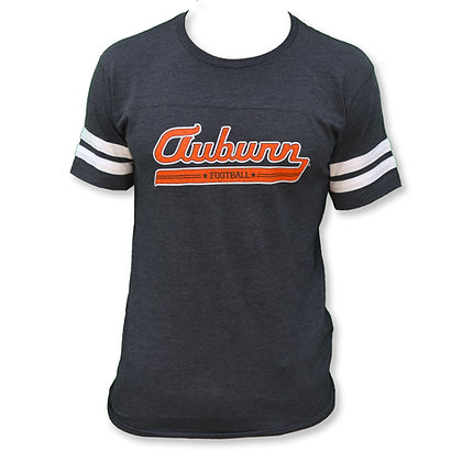 Auburn Football Jersey T Shirt