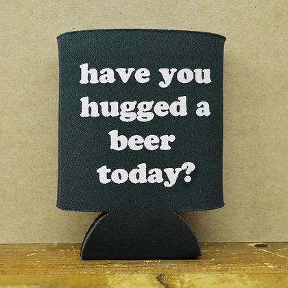 Hugged a Beer