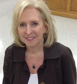 Linda Metz, District 1