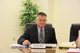 Conrad Mord, Attorney