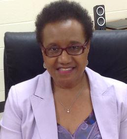 Bobbie Lewis, District 2