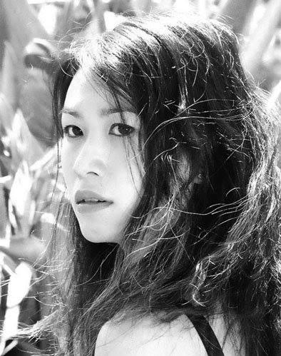 Chantal Lam by Tristan