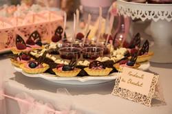Sweet Table Baptême (2)