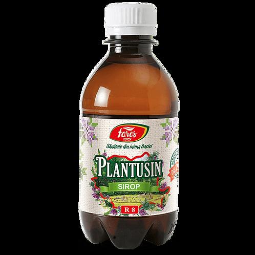 Plantusin, sirop, 250ml