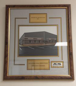 Newtown Township Steel Building