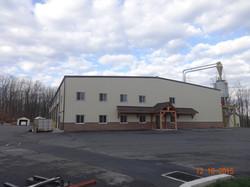 Cedar Craft Metal Building