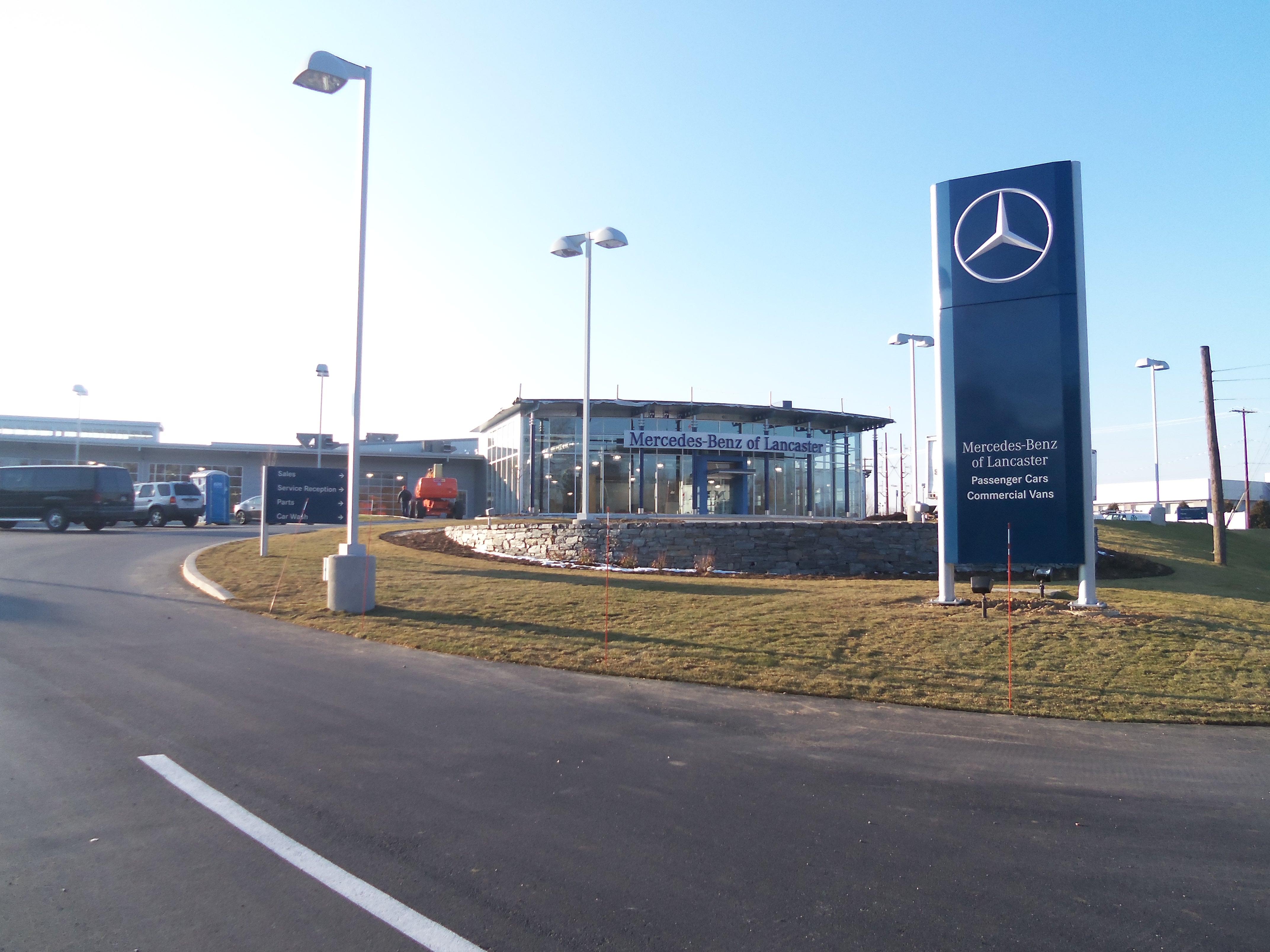 Mercedes Benz of Lancaster