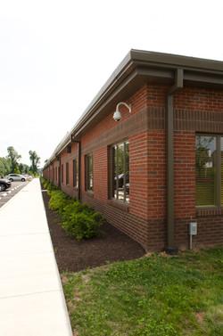 Sicom Systems Metal Building