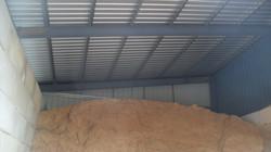 John Rock Inc Metal Building