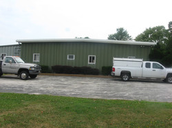 Williams Transco Office Expansion