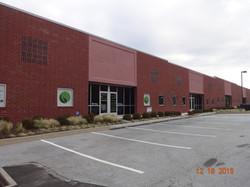 Jim Kramer Metal Building