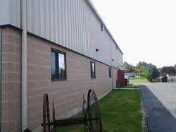 Northampton Metal Building