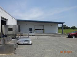 Kuhl Corporation Addition Entrance